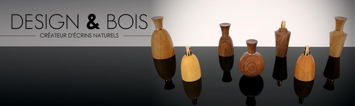 Design & bois