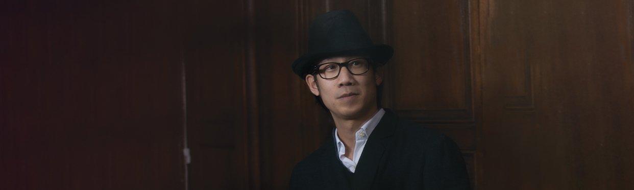 Khoa Dodinh, Hennessy's Artistic Director: