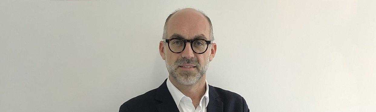 Vincent DELAVENNE: VP Packaging Coty Luxury