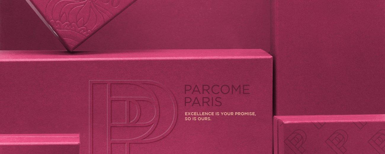 Parcome Paris vous présente son usine en visite virtuelle !