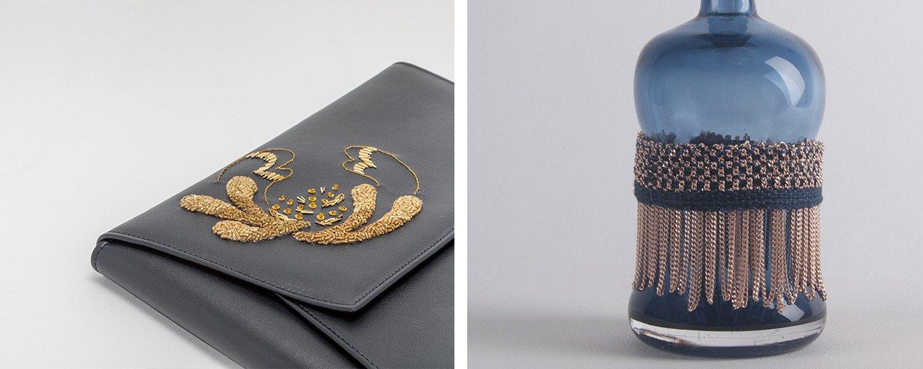 E-Rencontre avec les studios textiles : « Impressif » et « Ekceli »