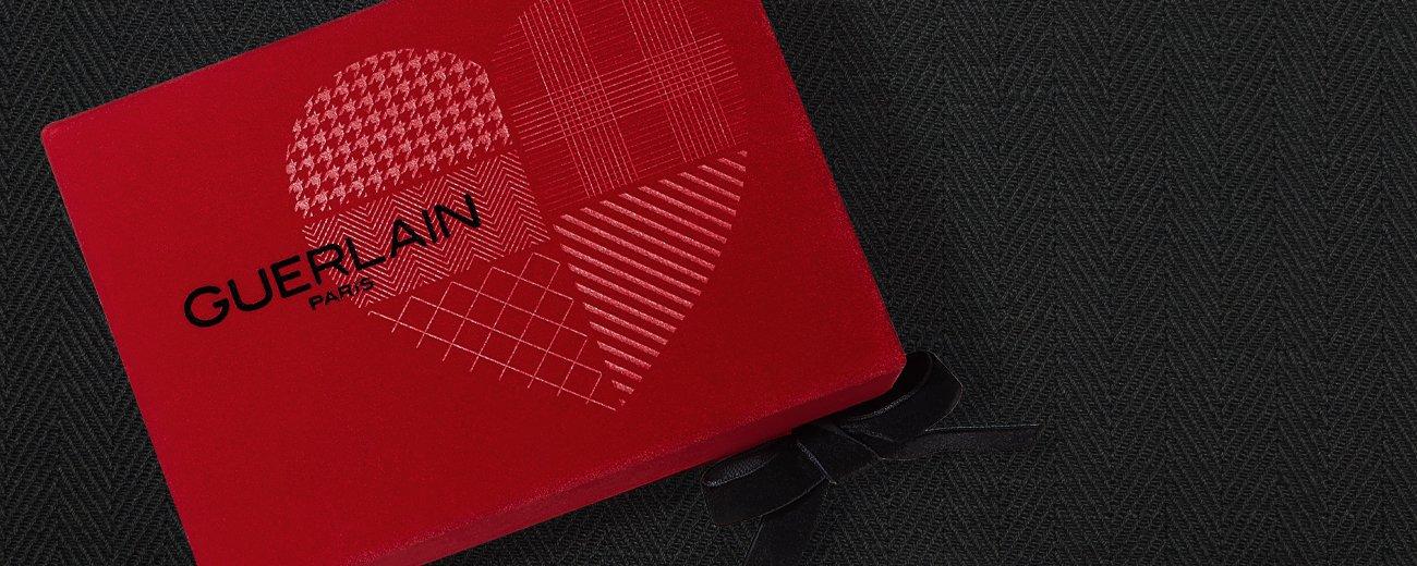 L'agence de design Casanova présente sa collaboration avec Guerlain