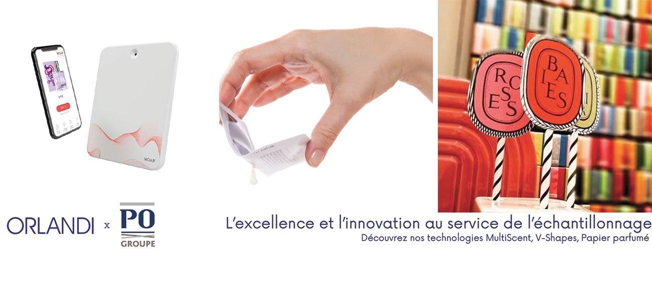 Orlandi & PO Groupe : l'excellence et l'innovation au service de l'échantillonnage